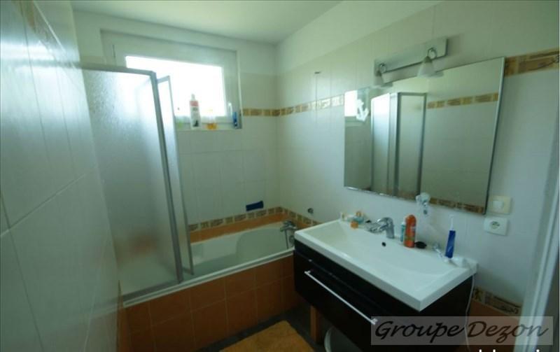 Vente appartement Castelginest 145000€ - Photo 6