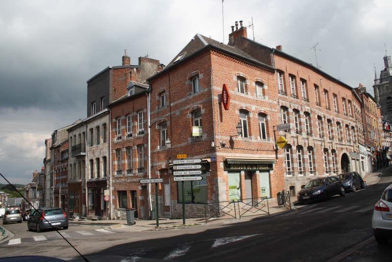 Vente immeuble Avesnes sur helpe 85000€ - Photo 1