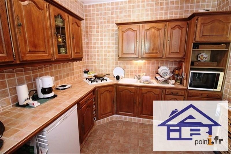 Vente maison / villa Mareil marly 699000€ - Photo 5