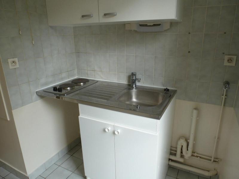 Location appartement Senlis 590€ CC - Photo 2