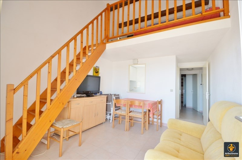 Vente appartement St aygulf 185 000€ - Photo 4