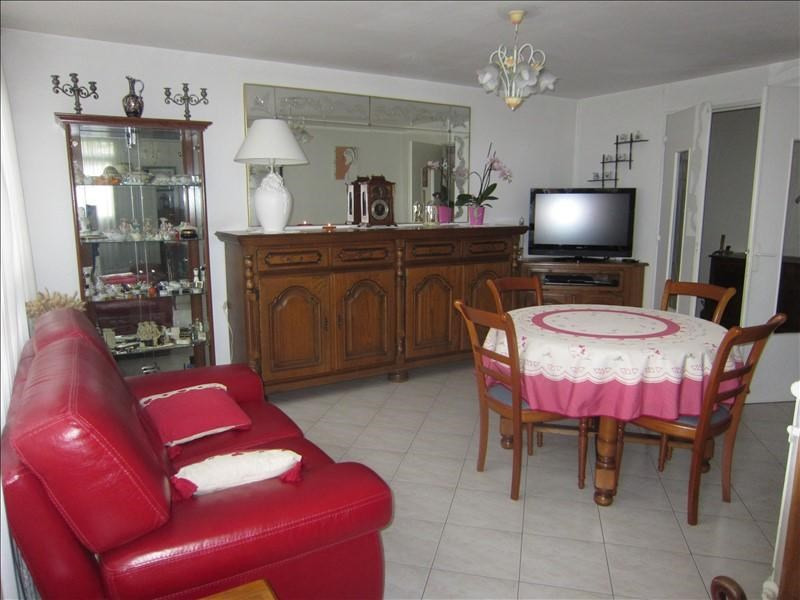 Sale apartment Maisons-laffitte 250 000€ - Picture 3