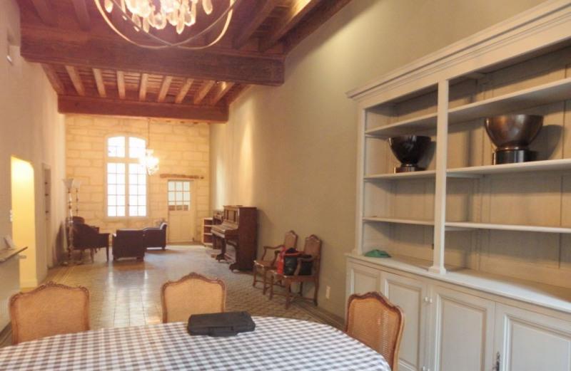 Venta  apartamento Avignon 377000€ - Fotografía 2