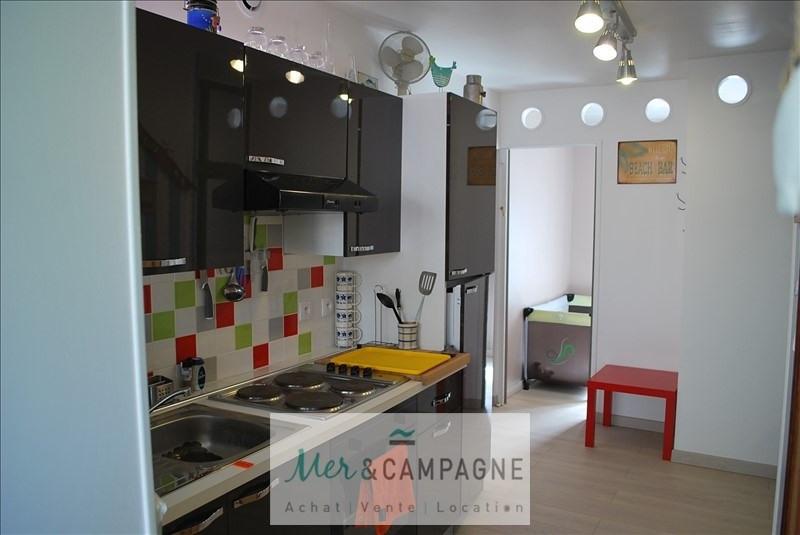 Vente appartement 2 pi ce s quend plage 30 m avec 1 chambre 92 000 euros mer et campagne - Chambre des coproprietaires ...