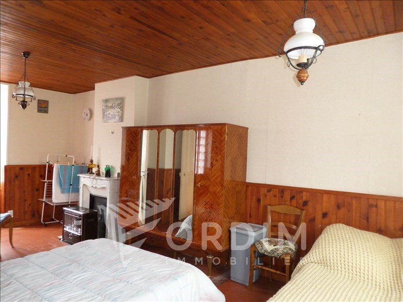 Vente maison / villa Donzy 49500€ - Photo 5