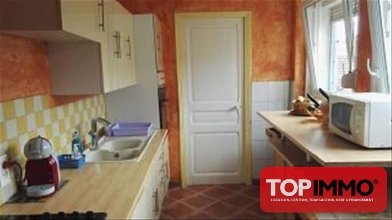 Sale apartment Bruyeres 67 000€ - Picture 3