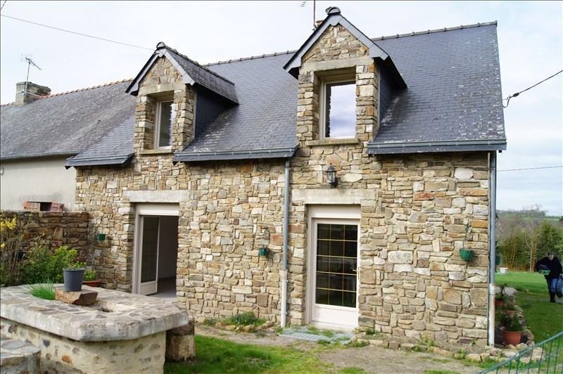 Produit d'investissement maison / villa Bain de bretagne 180000€ - Photo 1