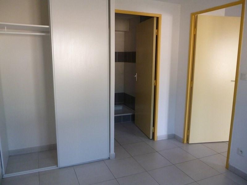 Rental apartment Tarbes 390€ CC - Picture 6