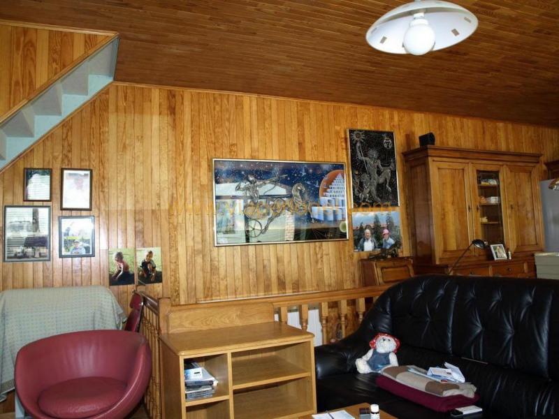 Viager maison / villa Chanos curson 75000€ - Photo 4