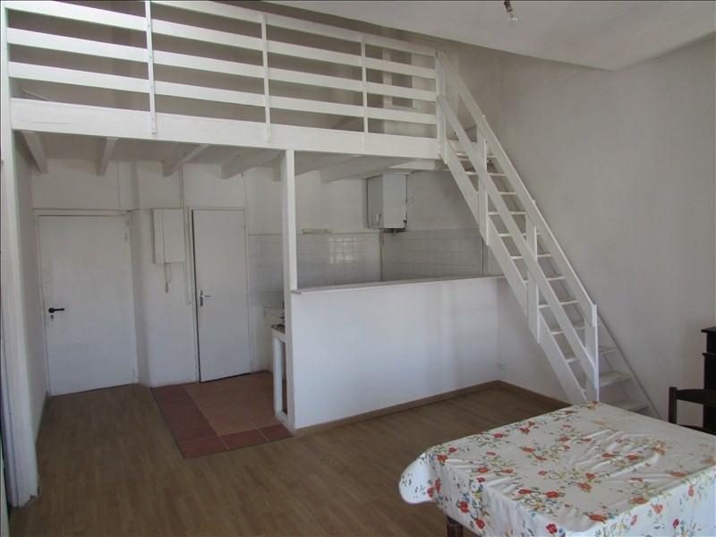 Vente appartement Beziers 65000€ - Photo 1