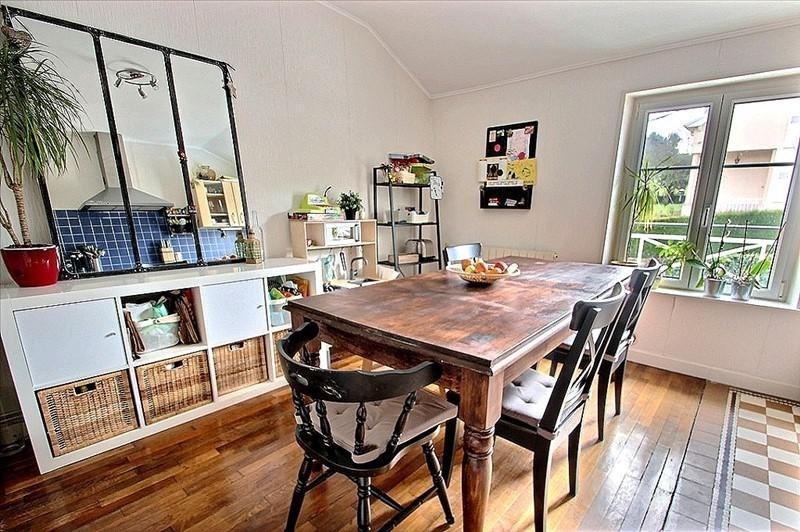 Vente appartement Thionville 179000€ - Photo 4