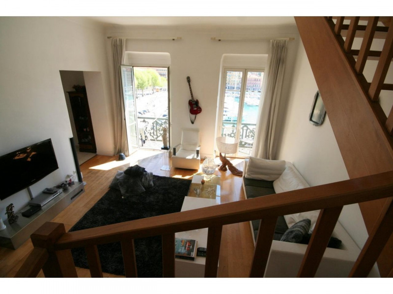 Deluxe sale apartment Nice 730 000€ - Picture 7