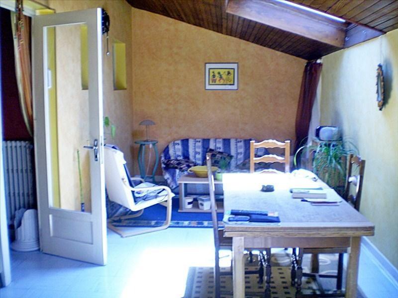 Sale apartment Raon l etape 45000€ - Picture 1