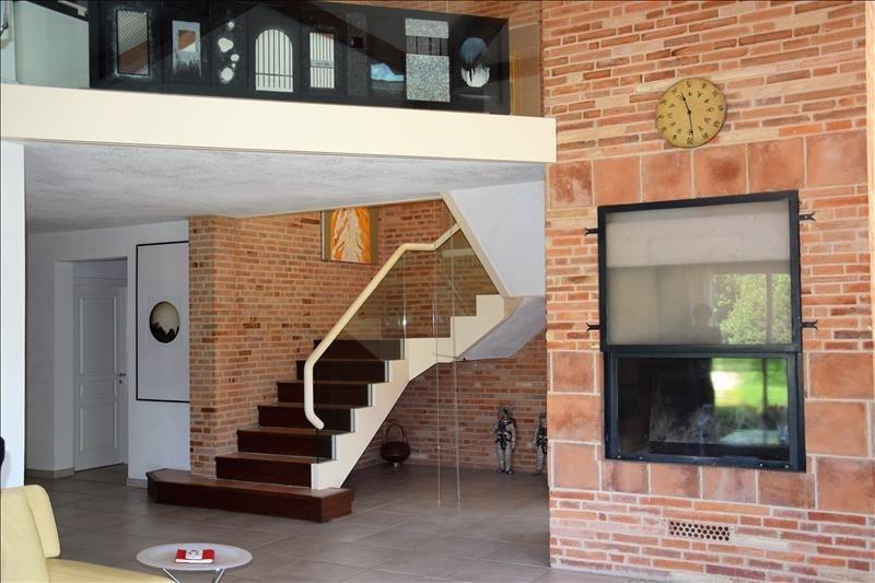 Vente de prestige maison / villa Aigrefeuille 925000€ - Photo 8