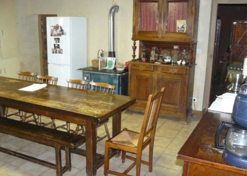 Vente maison / villa Charolles 262500€ - Photo 11