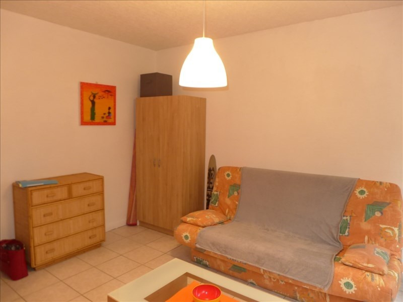 Sale apartment Pau 50 000€ - Picture 2
