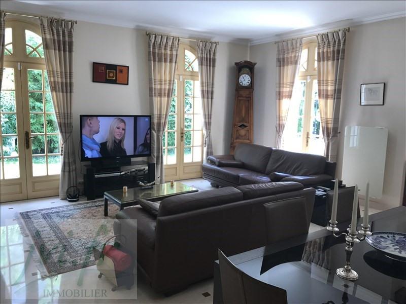 Vente de prestige maison / villa Enghien les bains 1365000€ - Photo 9