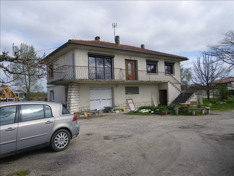 Vente maison / villa Montauban 135000€ - Photo 6