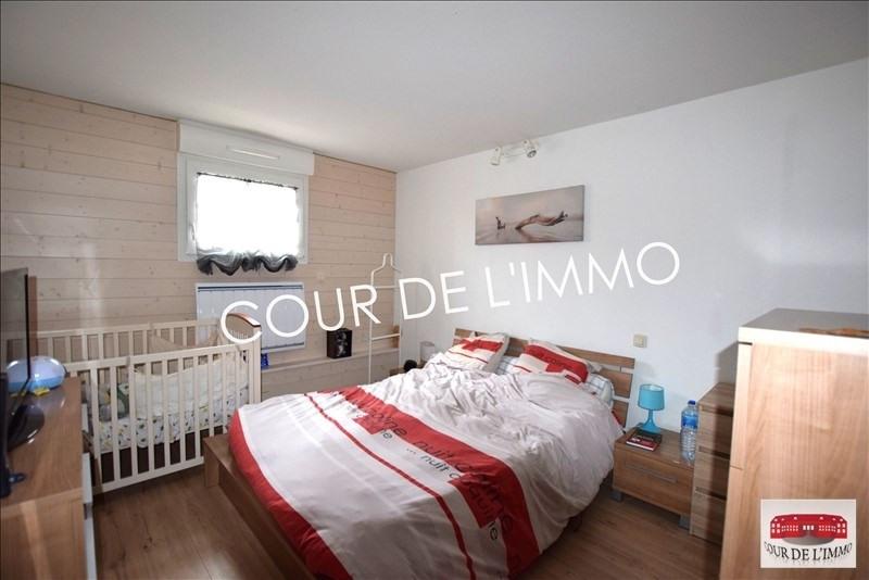 Sale apartment Lucinges 245000€ - Picture 5