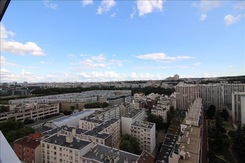 Sale apartment Boulogne billancourt 690000€ - Picture 8