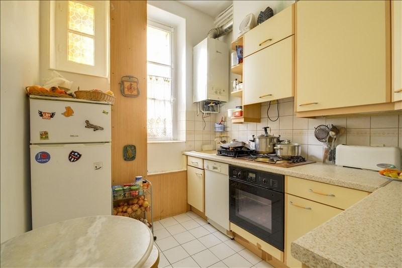 Sale apartment Paris 14ème 373000€ - Picture 3