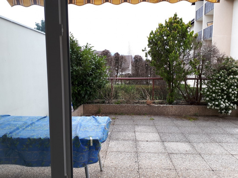 Vente appartement Poisy  - Photo 3