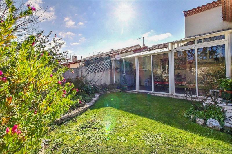 Vente maison / villa Bouillargues 299500€ - Photo 12