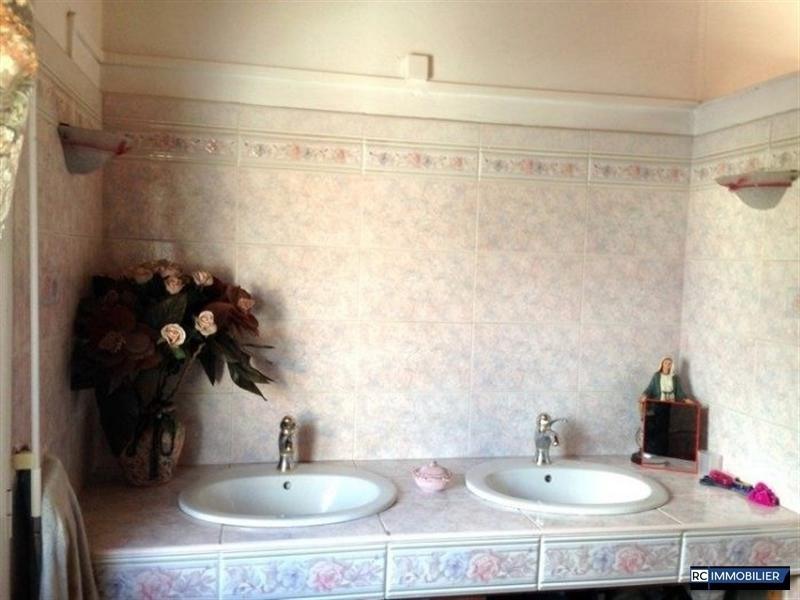 Vente maison / villa St benoit 135000€ - Photo 9