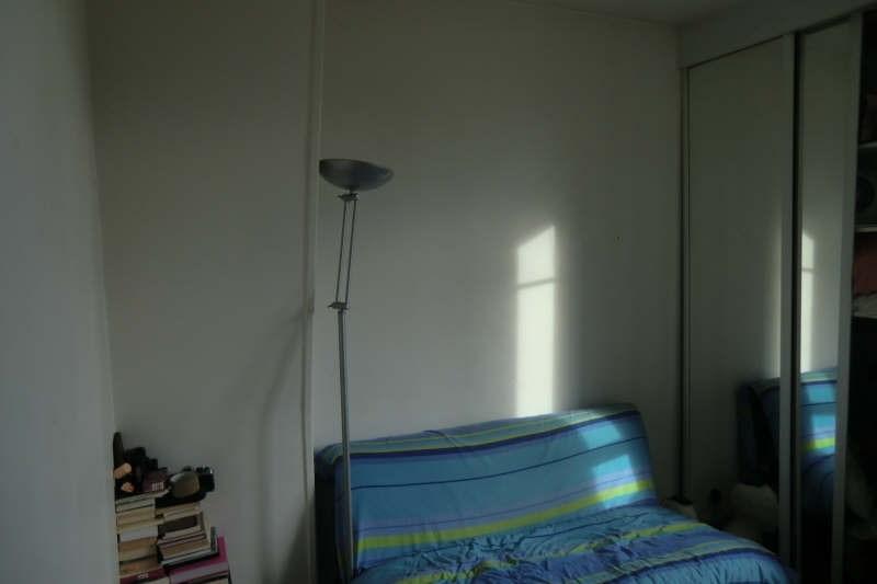 Rental apartment Paris 18ème 450€ CC - Picture 4