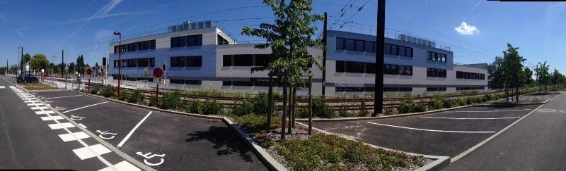 Location Bureau Sucé-sur-Erdre 0