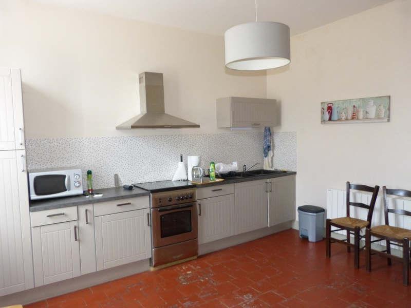 Vendita casa Tanus 170000€ - Fotografia 4