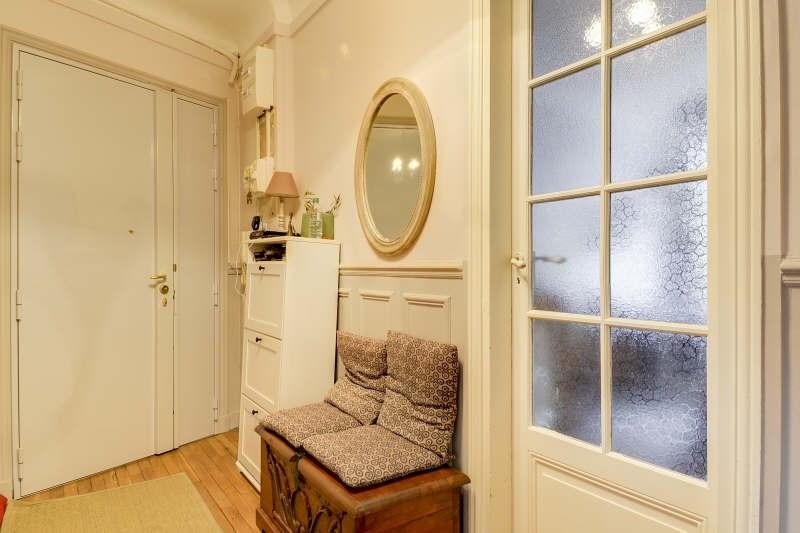Vente appartement Paris 12ème 595000€ - Photo 9