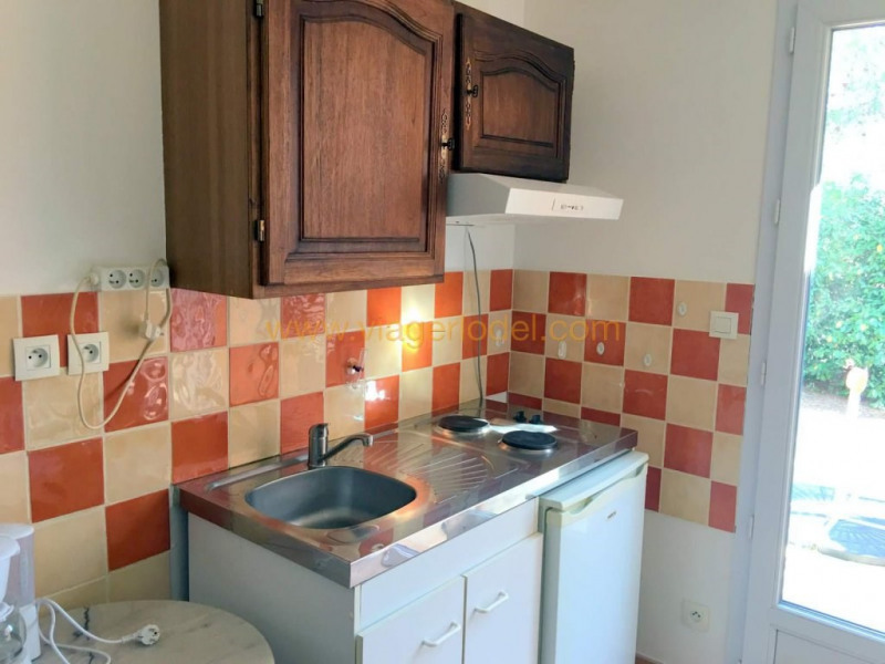 Lijfrente  huis Le val 335000€ - Foto 10