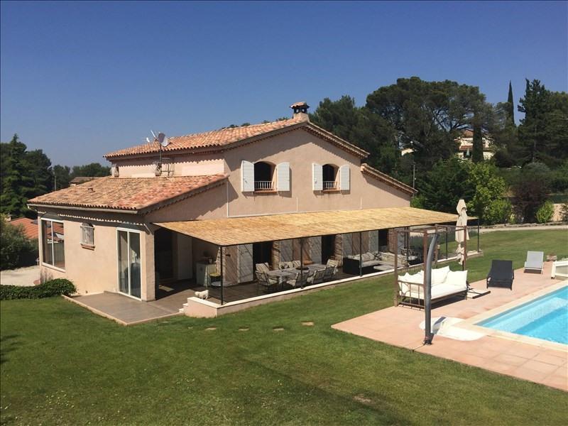 Verkoop van prestige  huis Mimet 798000€ - Foto 1