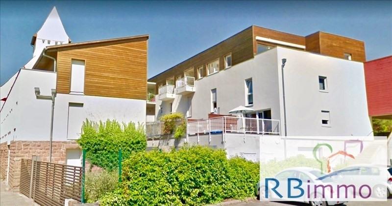 Vente appartement Boersch 169000€ - Photo 8