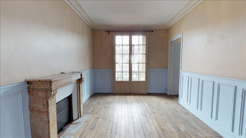 Investment property apartment Villeneuve st georges 135 000€ - Picture 6