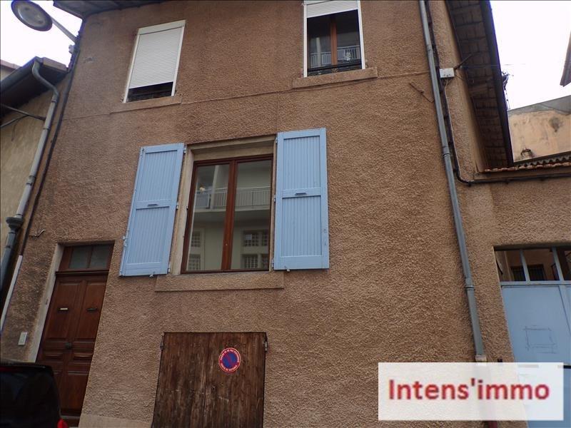 Rental apartment Bourg de peage 445€ CC - Picture 1