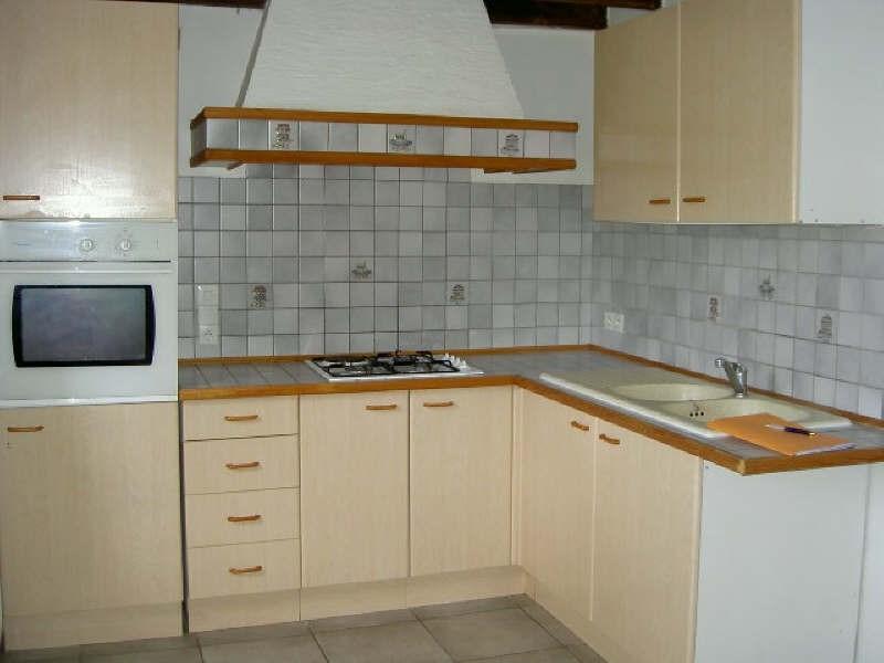Rental house / villa Mazange 480€ CC - Picture 3