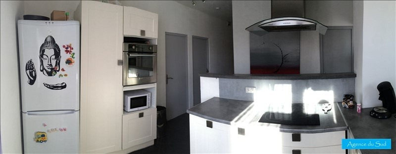 Vente appartement Peypin 213 000€ - Photo 7