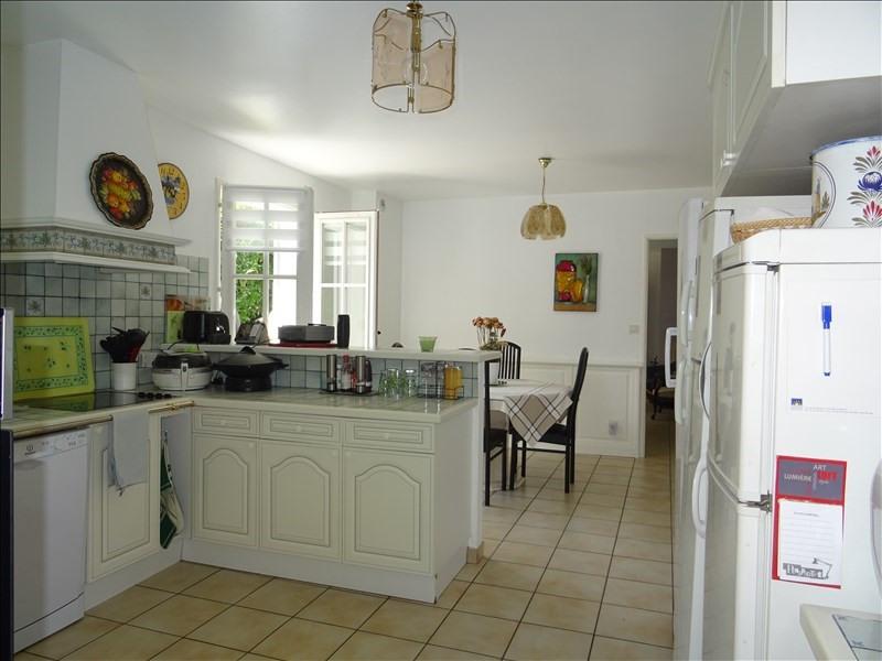 Vendita casa Marly le roi 895000€ - Fotografia 5