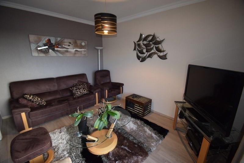 Venta  apartamento St lo 159900€ - Fotografía 3