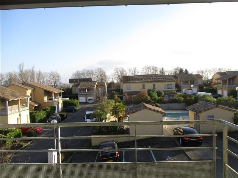 Vente appartement Grenade 104000€ - Photo 8