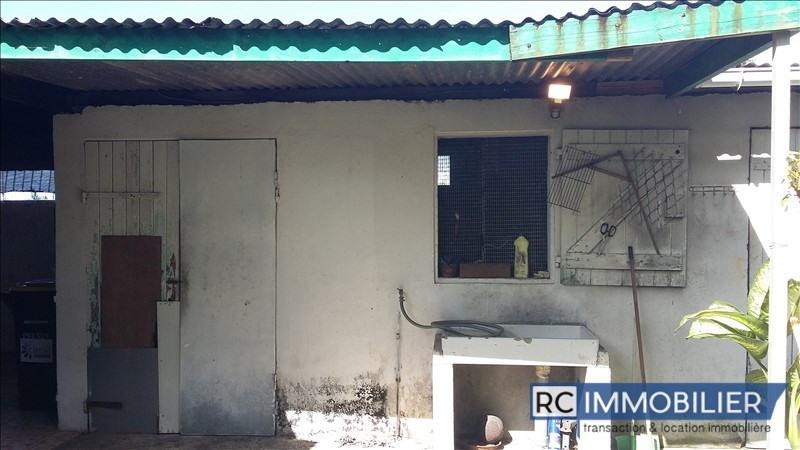 Vente maison / villa Riviere du mat 170000€ - Photo 5