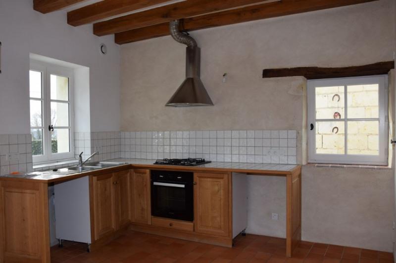 Rental house / villa Echemire 655€ CC - Picture 3