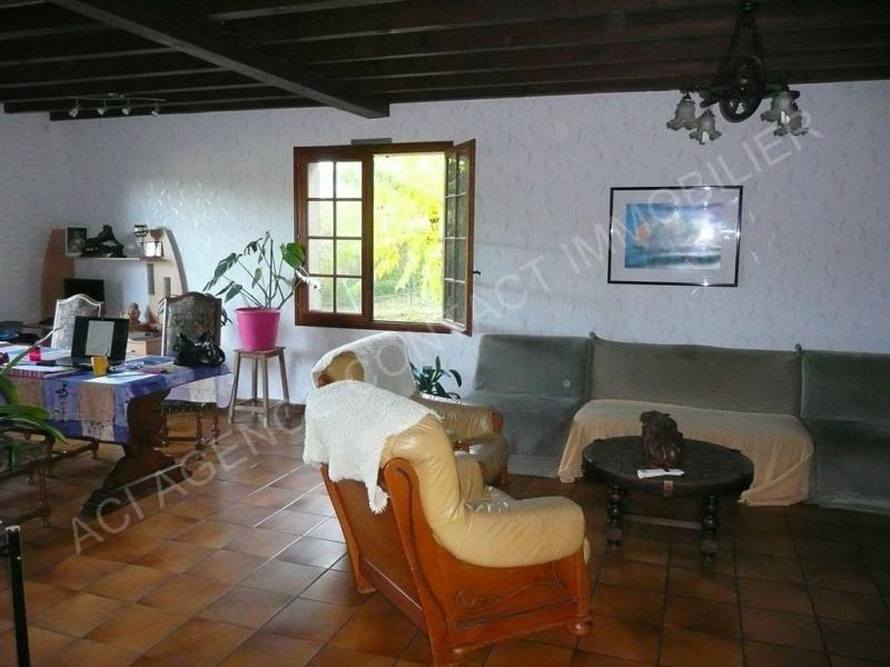 Sale house / villa Mont de marsan 190000€ - Picture 5