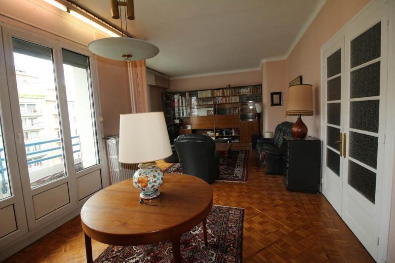 Vente appartement Grenoble 265000€ - Photo 2