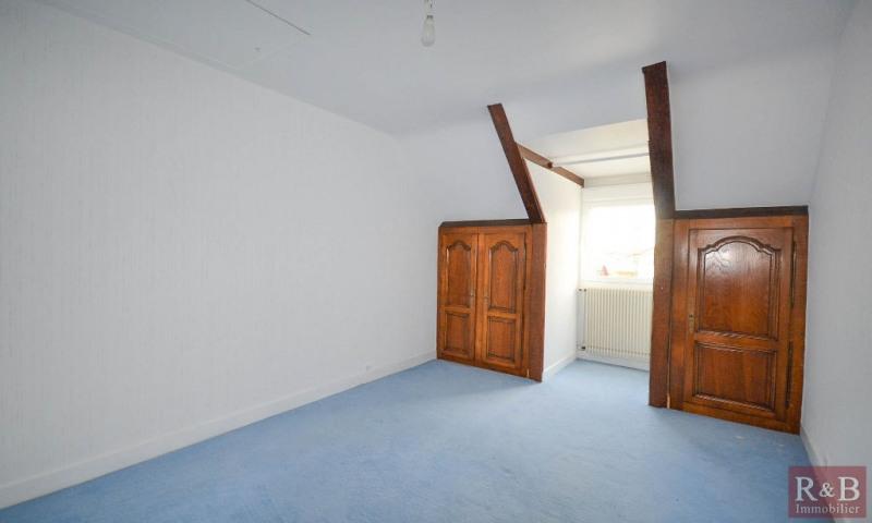 Vente maison / villa Les clayes sous bois 519000€ - Photo 11