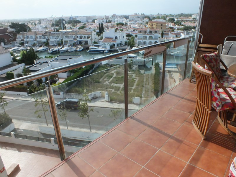 Vente appartement Rosas-santa margarita 175 000€ - Photo 4
