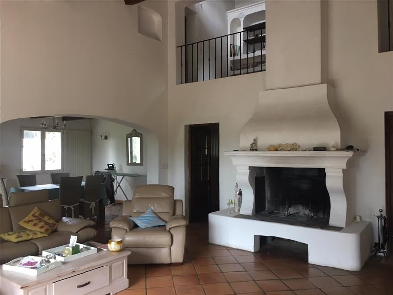 Vente de prestige maison / villa Lambesc 695000€ - Photo 6