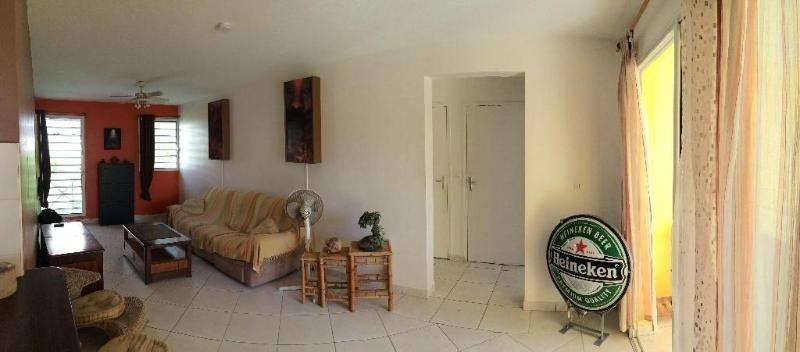 Sale apartment Les trois ilets 157000€ - Picture 4